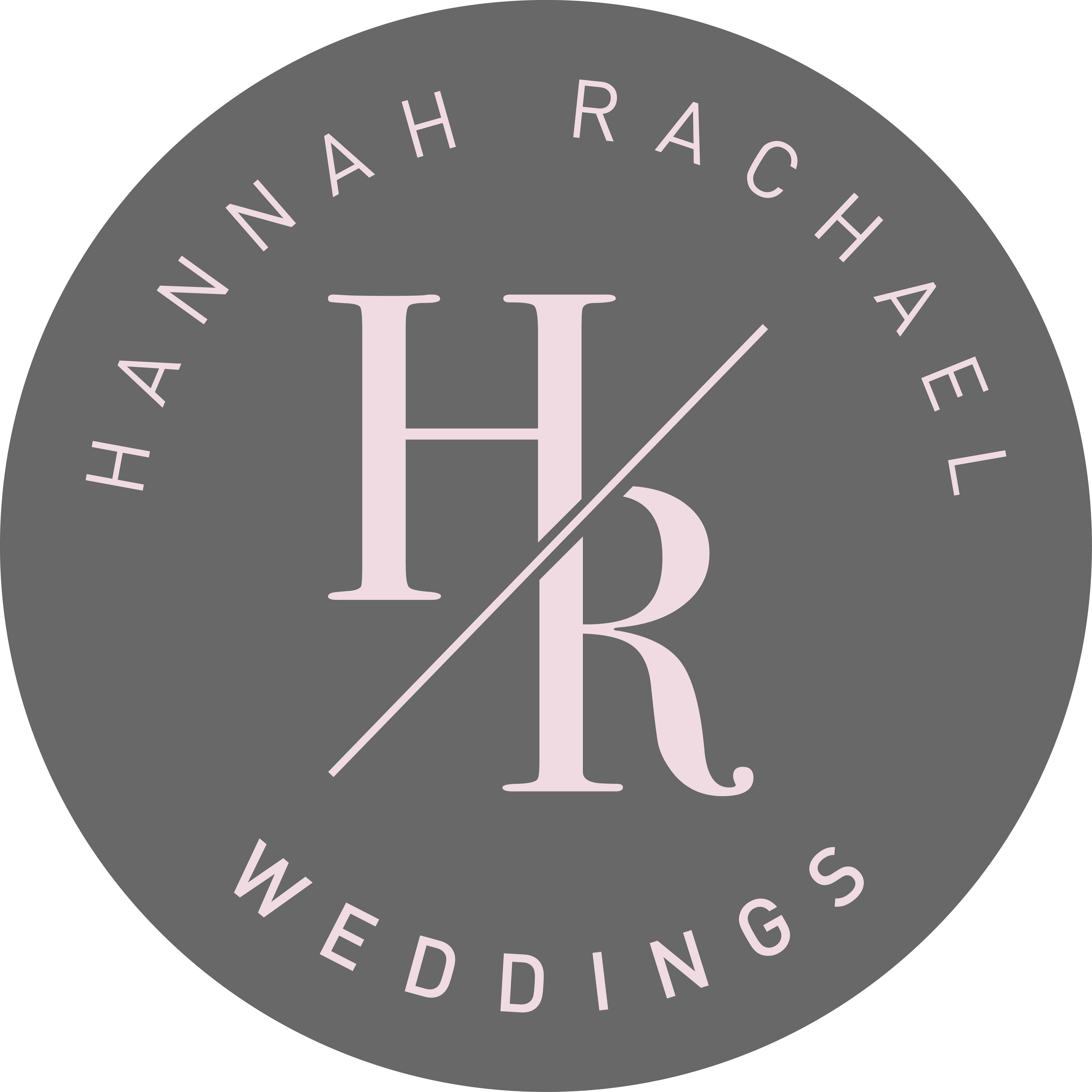 Hannah Rachael Weddings